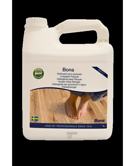 Refill container for Bona Spray Mop