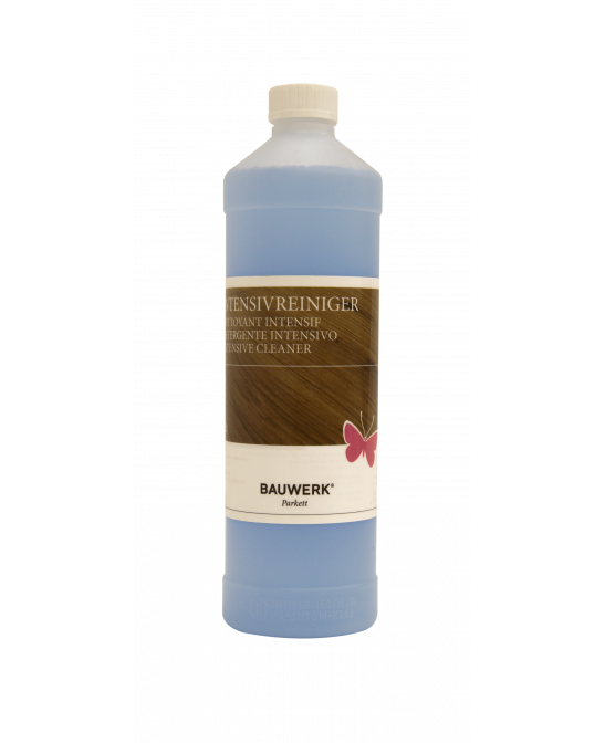Bauwerk Intensive Cleaner