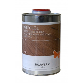 Bauwerk Care Oil