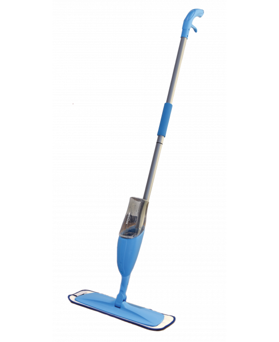Bauwerk spray mop set