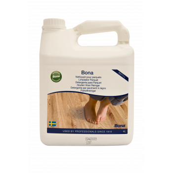 Refill container for Bona Spray Mop